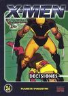 Cover for Coleccionable X-Men / La Patrulla-X (Planeta DeAgostini, 2000 series) #26
