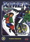 Cover for Coleccionable X-Men / La Patrulla-X (Planeta DeAgostini, 2000 series) #28