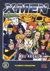 Cover for Coleccionable X-Men / La Patrulla-X (Planeta DeAgostini, 2000 series) #31