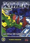 Cover for Coleccionable X-Men / La Patrulla-X (Planeta DeAgostini, 2000 series) #32