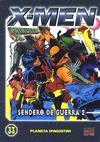Cover for Coleccionable X-Men / La Patrulla-X (Planeta DeAgostini, 2000 series) #33