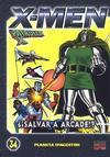 Cover for Coleccionable X-Men / La Patrulla-X (Planeta DeAgostini, 2000 series) #34