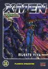 Cover for Coleccionable X-Men / La Patrulla-X (Planeta DeAgostini, 2000 series) #35