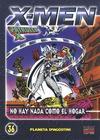 Cover for Coleccionable X-Men / La Patrulla-X (Planeta DeAgostini, 2000 series) #36