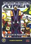 Cover for Coleccionable X-Men / La Patrulla-X (Planeta DeAgostini, 2000 series) #37