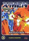 Cover for Coleccionable X-Men / La Patrulla-X (Planeta DeAgostini, 2000 series) #38