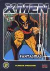 Cover for Coleccionable X-Men / La Patrulla-X (Planeta DeAgostini, 2000 series) #39