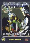 Cover for Coleccionable X-Men / La Patrulla-X (Planeta DeAgostini, 2000 series) #40