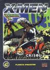 Cover for Coleccionable X-Men / La Patrulla-X (Planeta DeAgostini, 2000 series) #42