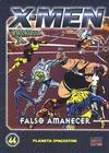 Cover for Coleccionable X-Men / La Patrulla-X (Planeta DeAgostini, 2000 series) #44