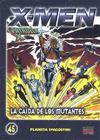 Cover for Coleccionable X-Men / La Patrulla-X (Planeta DeAgostini, 2000 series) #45