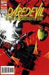 Cover for Daredevil: El Árbol Del Conocimiento (Planeta DeAgostini, 1995 series) #1
