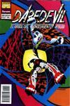 Cover for Daredevil: El Árbol Del Conocimiento (Planeta DeAgostini, 1995 series) #3