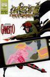 Cover for Daredevil: El Árbol Del Conocimiento (Planeta DeAgostini, 1995 series) #5