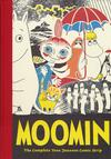 Cover for Moomin: The Complete Tove Jansson Comic Strip (Drawn & Quarterly, 2006 series) #1