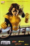 Cover for Astonishing X-Men (Panini France, 2005 series) #25
