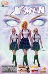 Cover for Astonishing X-Men (Panini France, 2005 series) #29