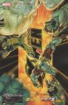 Cover for Astonishing X-Men (Panini France, 2005 series) #31