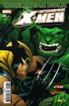 Cover for Astonishing X-Men (Panini France, 2005 series) #36