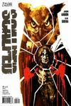Cover for Scalped (DC, 2007 series) #28