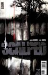 Cover for Scalped (DC, 2007 series) #30