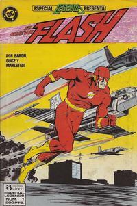 Cover Thumbnail for Legends [Especial Legends] (Zinco, 1988 series) #1