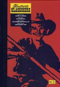 Cover Thumbnail for Illustrerte Klassikere (Hjemmet / Egmont, 2006 series) #17