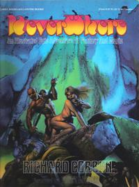 Cover Thumbnail for Neverwhere (Ariel Books, 1978 series)  [First Printing]