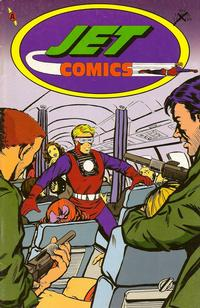 Cover Thumbnail for Jet Comics (Slave Labor, 1997 series) #1