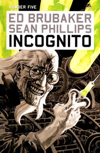 Cover Thumbnail for Incognito (Marvel, 2008 series) #5