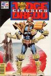 Cover for Judge Dredd Classics (Fleetway/Quality, 1991 series) #63