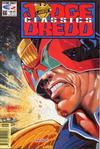 Cover for Judge Dredd Classics (Fleetway/Quality, 1991 series) #66