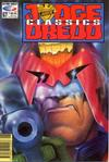 Cover for Judge Dredd Classics (Fleetway/Quality, 1991 series) #67
