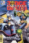 Cover for Judge Dredd Classics (Fleetway/Quality, 1991 series) #70