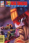 Cover for Judge Dredd Classics (Fleetway/Quality, 1991 series) #76