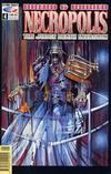 Cover for Necropolis: The Judge Death Invasion (Fleetway/Quality, 1991 series) #4