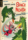 Cover for Walter Lantz Space Mouse (Western, 1962 series) #3