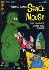 Cover for Walter Lantz Space Mouse (Western, 1962 series) #5