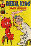 Cover for Devil Kids Starring Hot Stuff (Harvey, 1962 series) #24