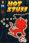 Cover for Hot Stuff, the Little Devil (Harvey, 1957 series) #68