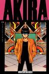 Cover for Akira (Marvel, 1988 series) #13