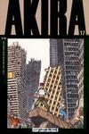 Cover for Akira (Marvel, 1988 series) #17
