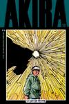 Cover for Akira (Marvel, 1988 series) #18