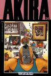 Cover for Akira (Marvel, 1988 series) #24