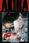 Cover for Akira (Marvel, 1988 series) #32