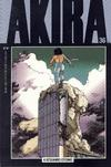 Cover for Akira (Marvel, 1988 series) #36