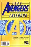 Cover for Avengers: Casebook 1999 (Marvel, 2000 series) #1
