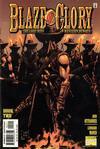 Cover for Blaze of Glory (Marvel, 2000 series) #2