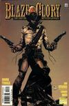 Cover for Blaze of Glory (Marvel, 2000 series) #3