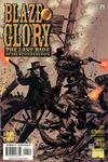 Cover for Blaze of Glory (Marvel, 2000 series) #4